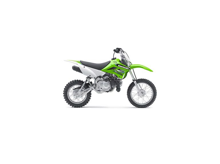 Buy 2013 Kawasaki KLX 110 L on 2040-motos