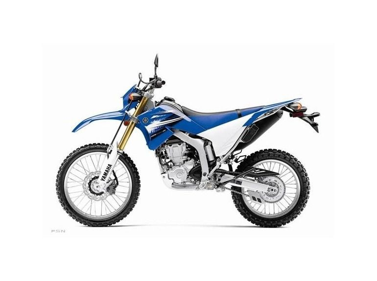 2012 Yamaha WR250R for sale on 2040-motos