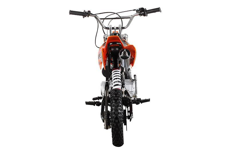 SSR SR110 Brand New Pit Bike! Great Fast Fun! for sale on