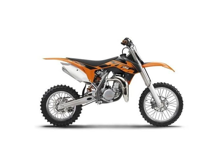 Buy 2013 KTM 350 XCF-W on 2040-motos