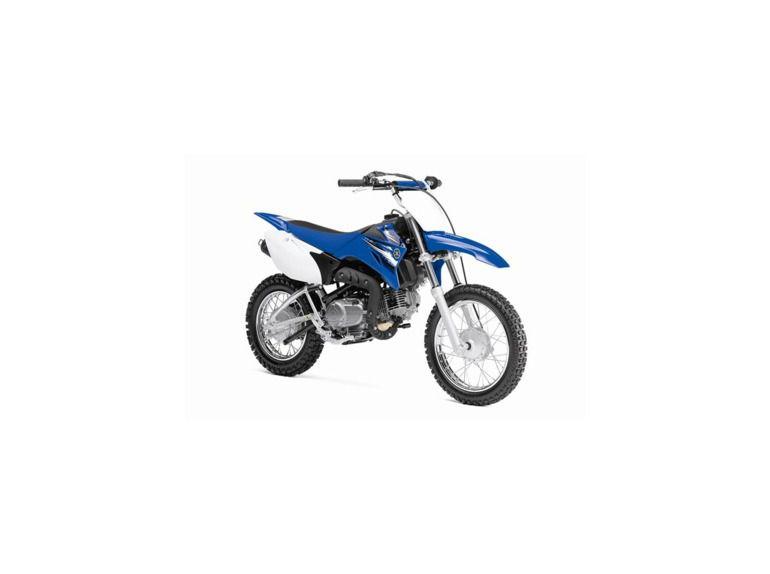 Buy 2012 Yamaha TT R110E on 2040-motos