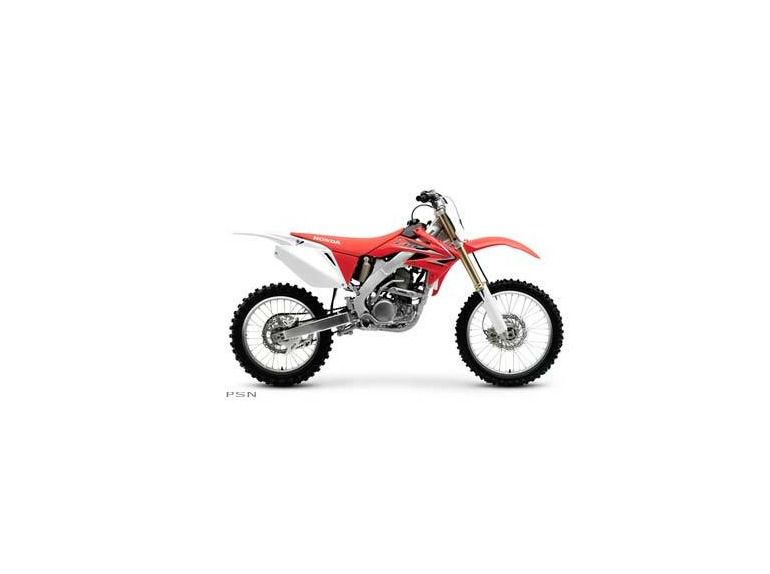 2009 Honda CRF250R for sale on 2040-motos