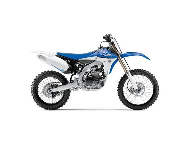 Buy 2008 Yamaha YZ 250F on 2040-motos