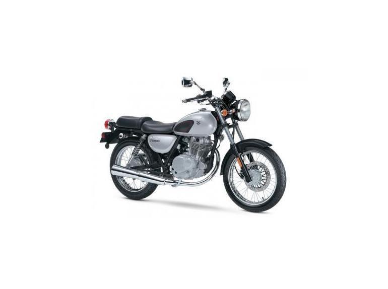 2013 Suzuki TU250XL3 Standard for sale on 2040-motos
