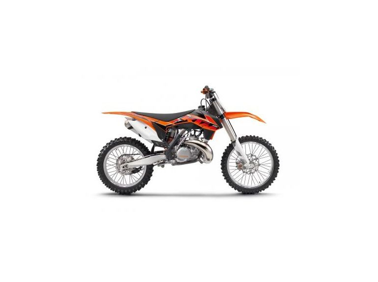 2008 KTM 65 SX for sale on 2040-motos