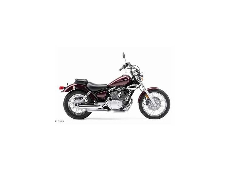 2008 Yamaha V Star Classic for sale on 2040-motos