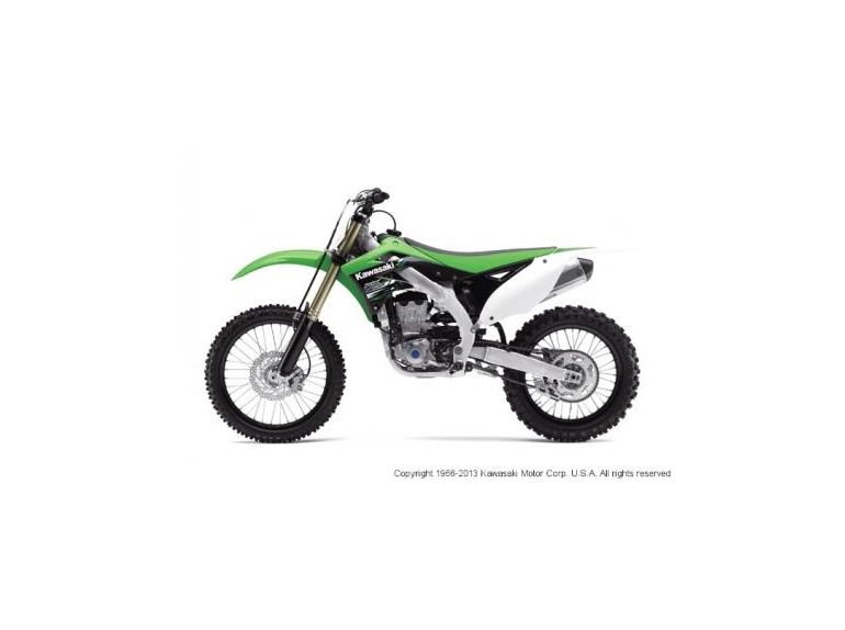 Buy 2013 Kawasaki KX???65 on 2040-motos