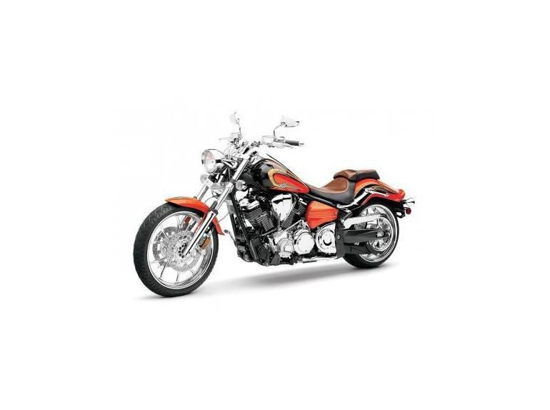 Buy 2012 Yamaha Raider SCL Cruiser on 2040-motos