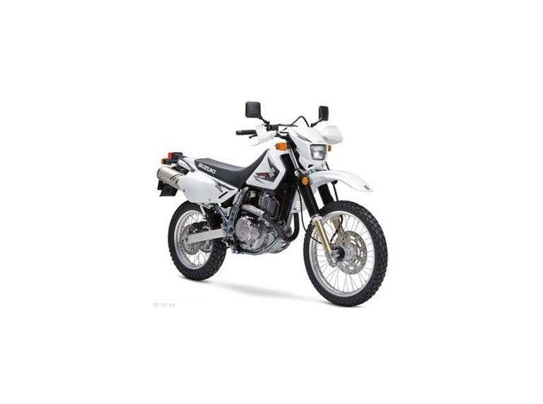2009 Suzuki DR650SE for sale on 2040-motos