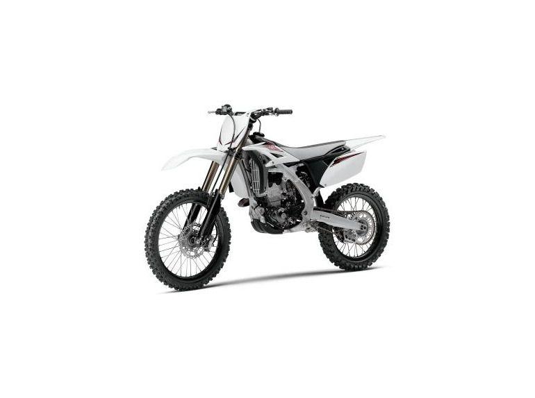 2013 Yamaha YZ250FDW for sale on 2040-motos