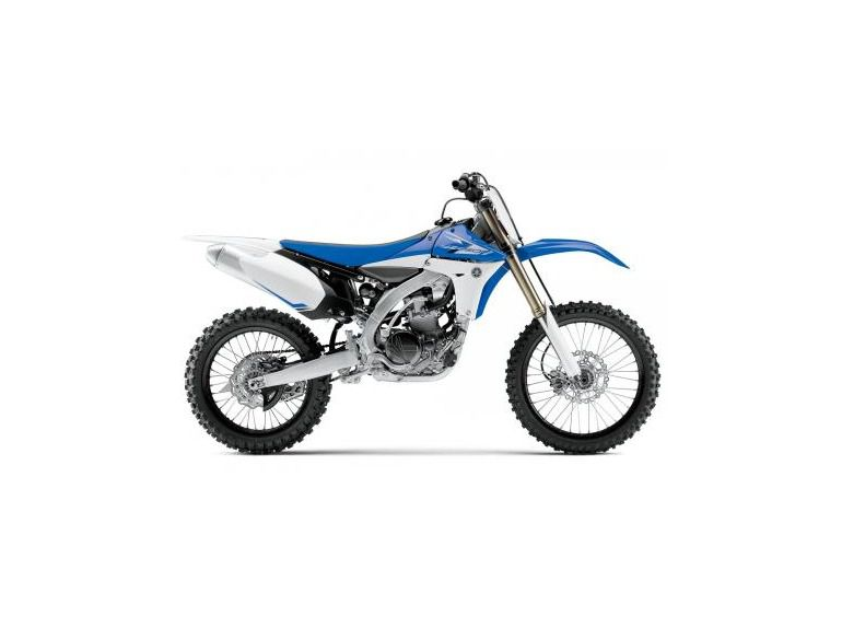 2013 Yamaha YZ450FDL for sale on 2040-motos