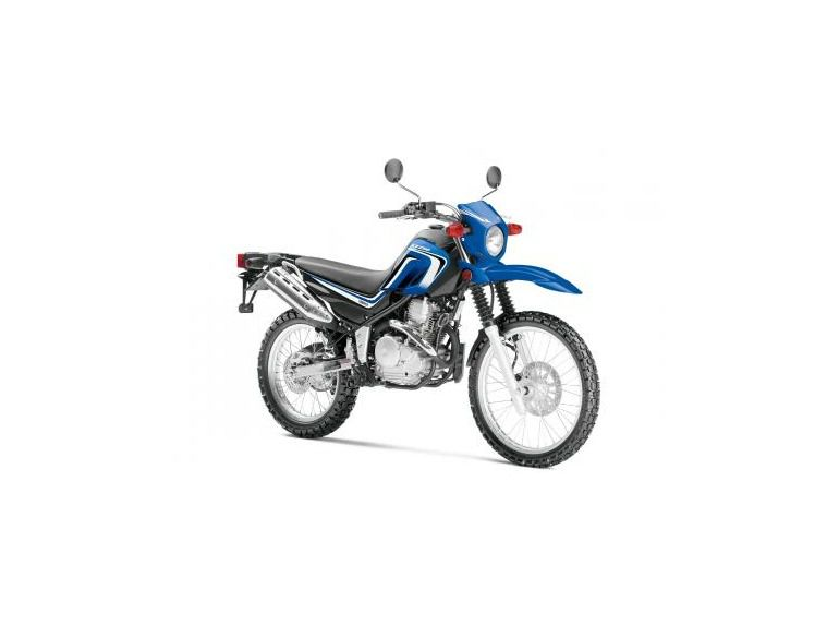 2014 Yamaha XT250 for sale on 2040-motos
