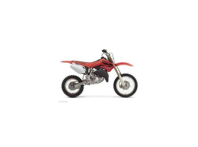 Buy 2007 Honda CR85R on 2040-motos