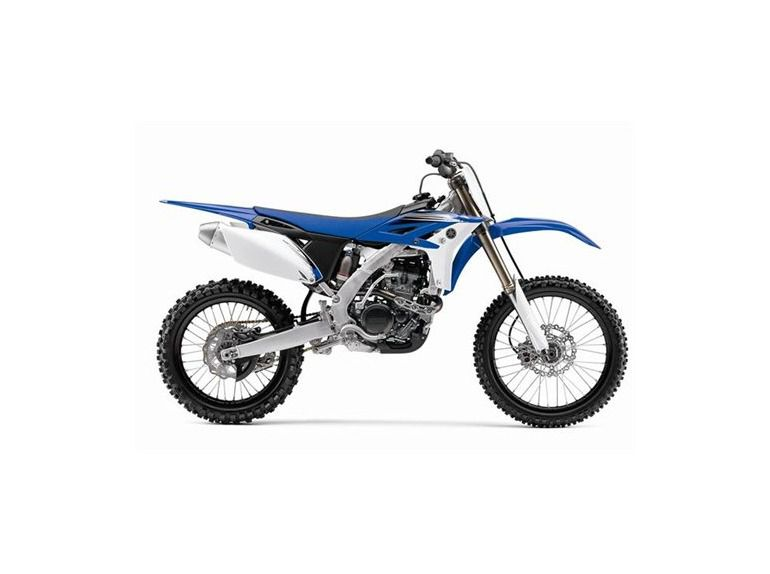 Buy 2013 Yamaha YZ450F on 2040-motos