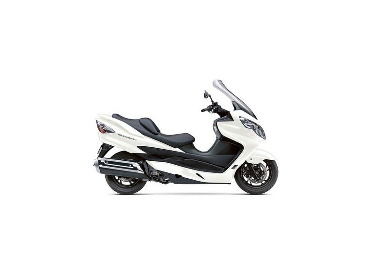 2012 Suzuki Burgman 400 ABS for sale on 2040-motos