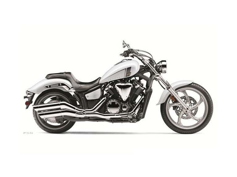 Buy 2013 Yamaha Stryker on 2040-motos