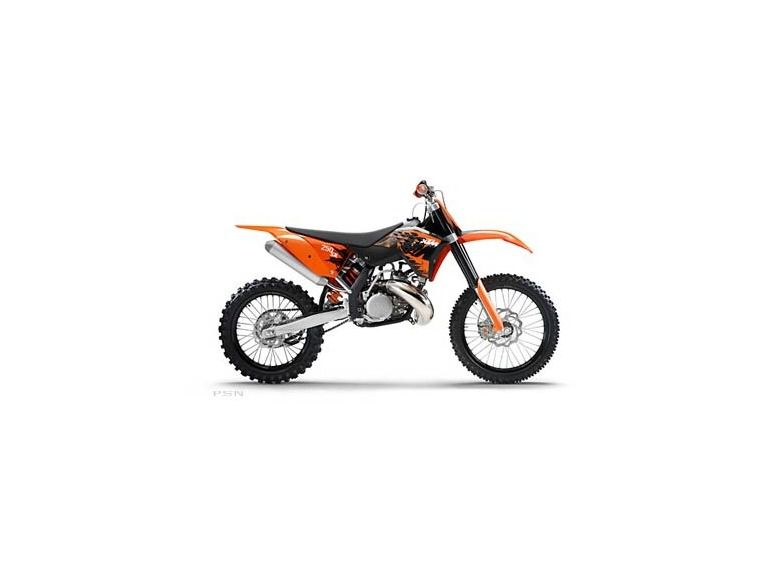 Buy 2007 KTM 250 SX on 2040-motos