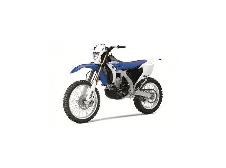 2013 Yamaha WR450F Dirt Bike for sale on 2040-motos