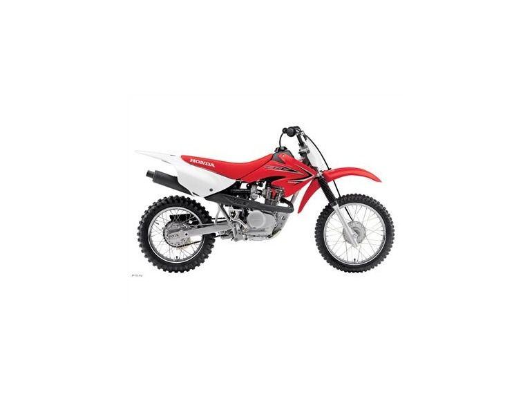 2013 Honda CRF80F for sale on 2040-motos