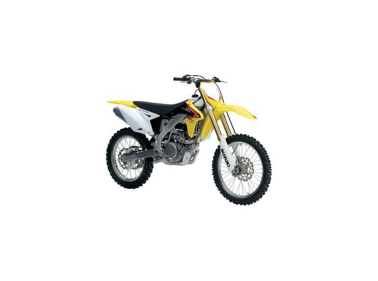 2003 Suzuki RM 125 for sale on 2040-motos