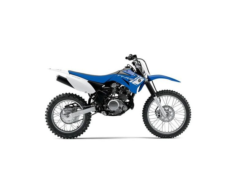 Buy 2013 Yamaha TT-R230 on 2040-motos