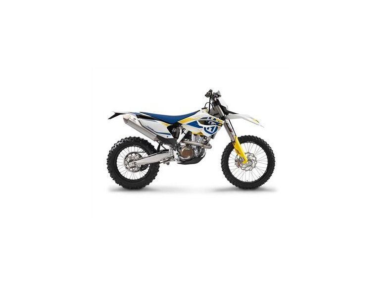 2014 Husqvarna FE 350 for sale on 2040-motos