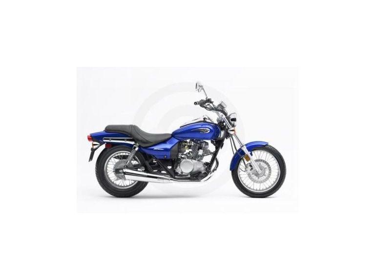 Buy 2006 Kawasaki Eliminator 125 on 2040-motos