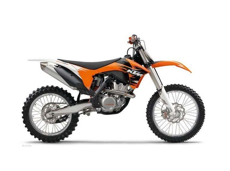 Buy 2014 KTM 125 SX on 2040-motos