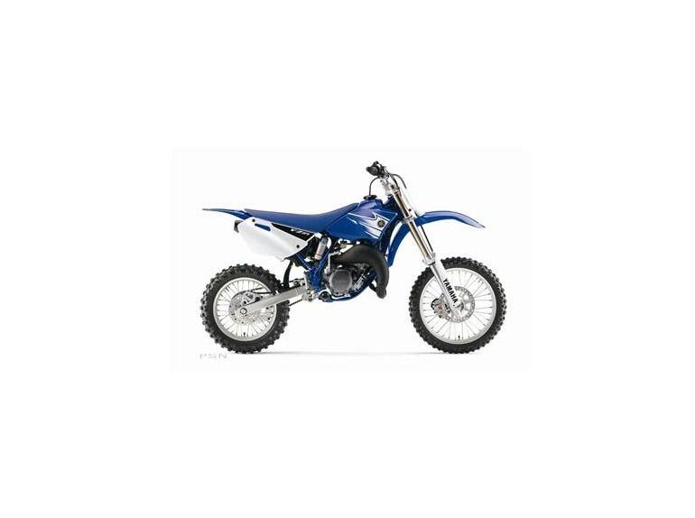 Buy 2007 Yamaha YZ85 on 2040-motos