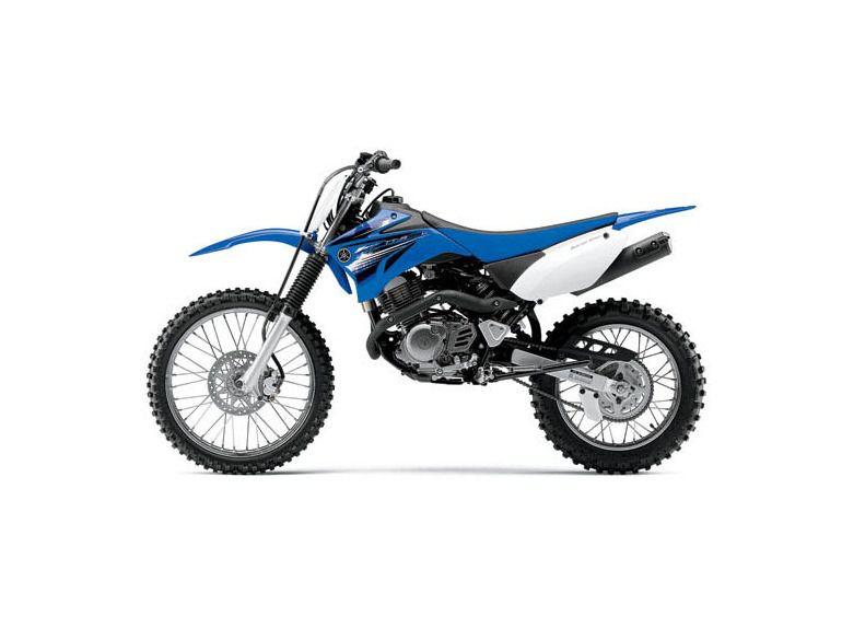 Buy 2012 Yamaha TT-R125LE on 2040-motos
