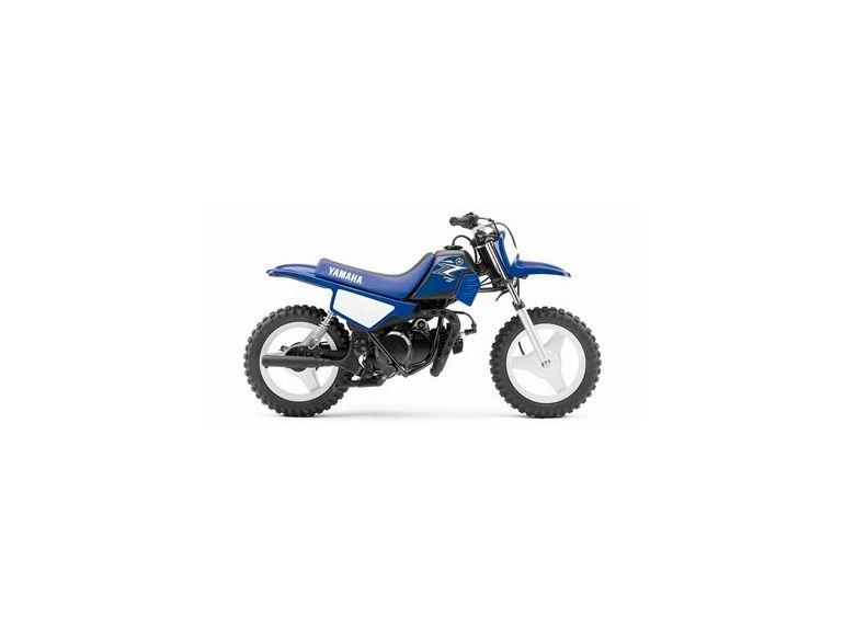 2012 Yamaha PW 50 for sale on 2040-motos