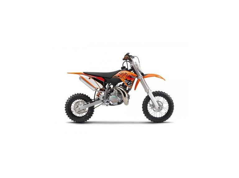 2014 KTM 50SX for sale on 2040-motos