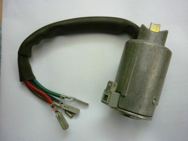 Looking For Diagram For Ignition And Light Switch 68 Chevy Nova