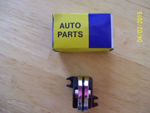 1949 1950 1951 1952 Chevrolet Ford Universal Turn Signal Switch Guide