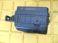 Sell 93-97 1993-1997 TOYOTA COROLLA PRIZM PRISM FUSE BOX ...