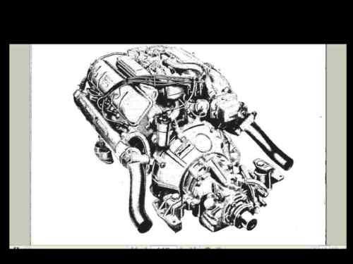 Purchase GRAY-MARINE FIREBALL V8 V-8 MARINE BOAT ENGINE