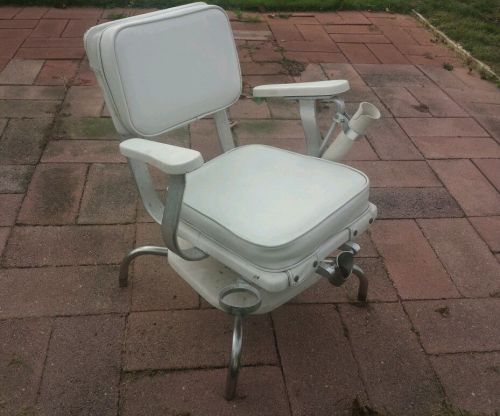fishing fighting chair parts folding lounger seating for sale / find or sell auto