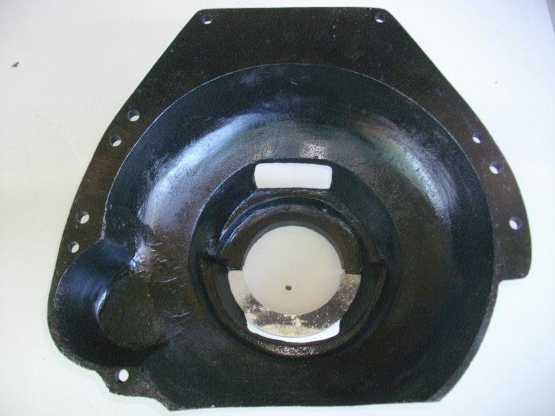 Buy 3 point rear engine mount 429 460 Ford vdrive jet