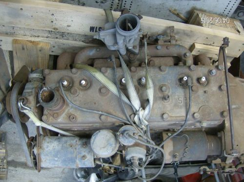 1949 Chevy Wiring Diagram Complete Engines For Sale Page 19 Of Find Or Sell