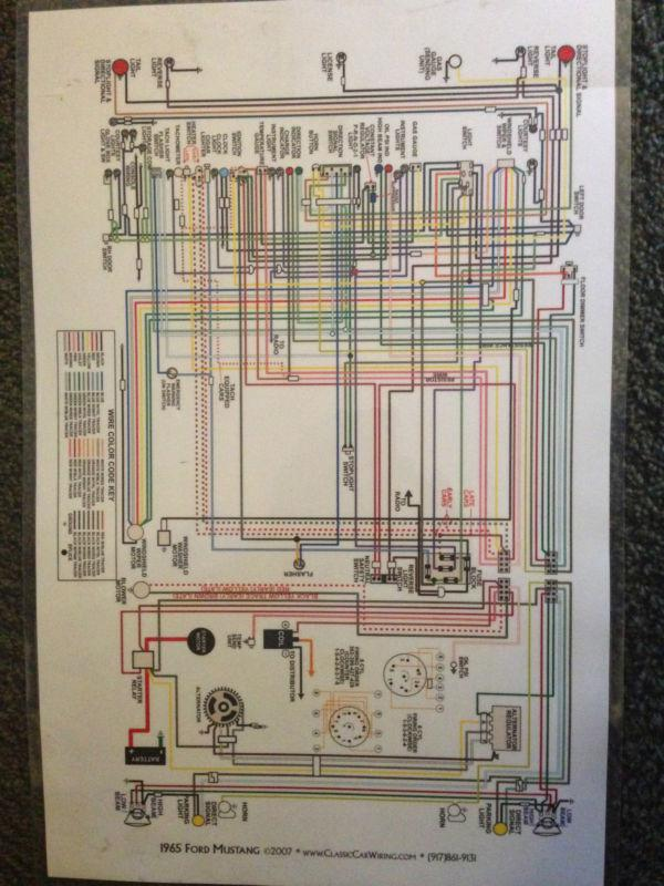 05 pontiac g6 wiring diagram reliance transfer switch buy 65 gto/lemans motorcycle in easthampton, massachusetts, us, for us $5.00