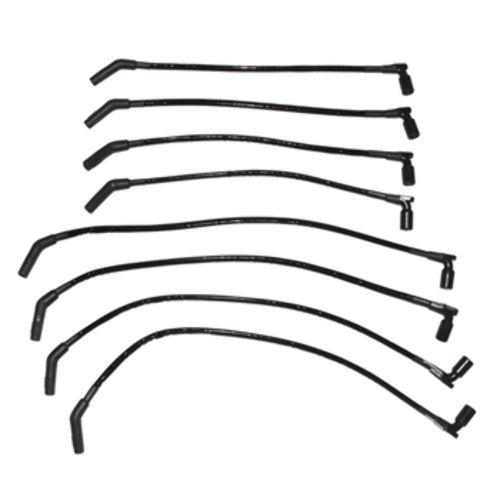 Find NIB Mercruiser GM 496 8.1L Spark Plug Wire Set 881698