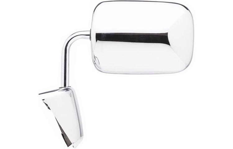 Sell Left Driver Side Replacement Power Heated Mirror 2003