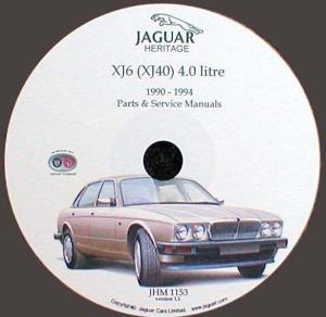 2000 Jaguar Xj8 Repair Manual  Wiring Diagram Pictures