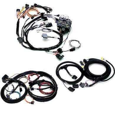 Purchase Painless Wiring Replacement Wiring Harness