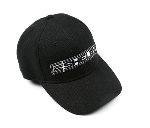 Buy CARROLL SHELBY RACING TRACK LOGO BASEBALL CAP HAT FORD