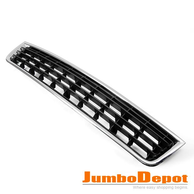 Find 92 93 94 95 96 FORD E150 ECONOLINE FRONT GRILLE GRAY
