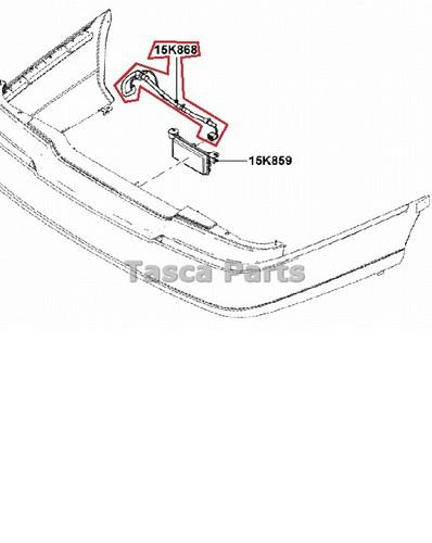 Purchase BRAND NEW OEM RH OR LH RESISTOR WIRE 2005-2011