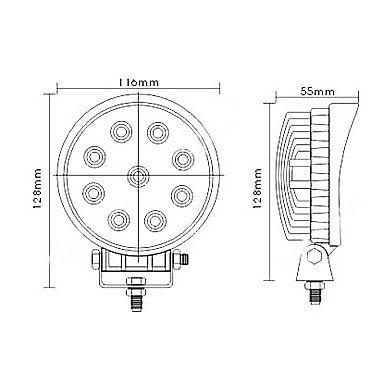Rv Fog Lights RV Night Lights Wiring Diagram ~ Odicis