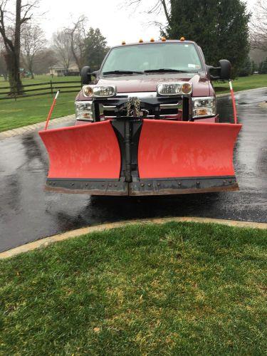 Boss Snow Plow Wiring Harness 63401 Mvp Western Fisher Unimount