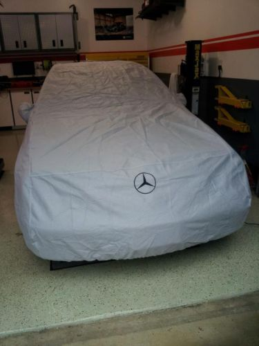 Sell Genuine Oem Mercedes Benz Gl Class Car Cover